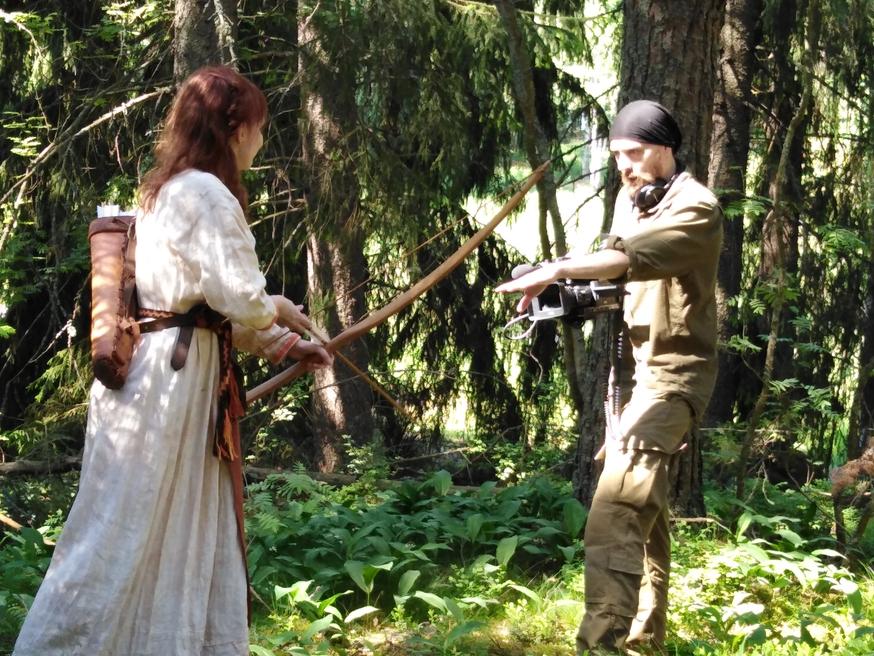 Birckalaisten ja Pirkkalan kunnan  muinaisviikkojen yhteisprojekti valmis, eka video julkaistu vko 31 kaksi muuta videota vko 32 ja 33